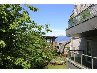 Photo 10: # 207 2428 W 1ST AV in Vancouver: Kitsilano Condo for sale (Vancouver West)  : MLS®# V1064638