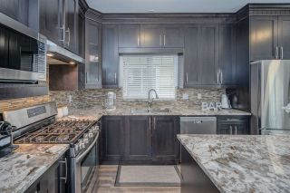 Photo 3: 57 1108 RIVERSIDE CLOSE in Port Coquitlam: Riverwood Townhouse for sale : MLS®# R2507739