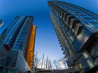 Photo 15: 1806 668 CITADEL PARADE in Vancouver: Downtown VW Condo for sale (Vancouver West)  : MLS®# R2339846