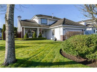 Photo 2: 19660 Somerset Drive in Pitt Meadows: Mid Meadows House for sale : MLS®# F3301395