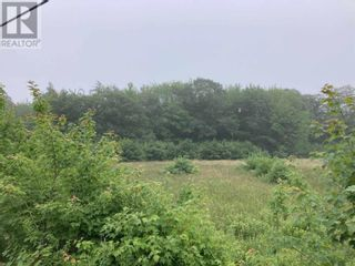 Photo 1: Lot 1 Highway 325 in Oakhill: Vacant Land for sale : MLS®# 202118556