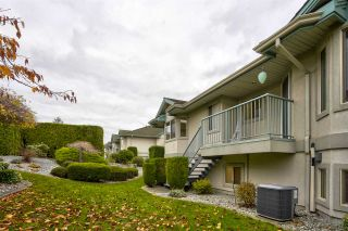 """Photo 38: 19 3555 BLUE JAY Street in Abbotsford: Abbotsford West Townhouse for sale in """"Slater Ridge Estates"""" : MLS®# R2516874"""
