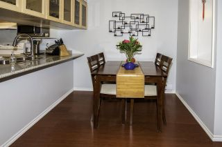 """Photo 5: 4 1350 W 6TH Avenue in Vancouver: Fairview VW Townhouse for sale in """"PEPPER RIDGE"""" (Vancouver West)  : MLS®# R2012322"""