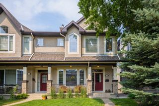Main Photo: 2428 32 Avenue SW in Calgary: Richmond Semi Detached for sale : MLS®# A1133693