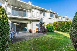 """Photo 19: 6 33922 KING Road in Abbotsford: Poplar Townhouse for sale in """"Kingsview Estates"""" : MLS®# R2420349"""
