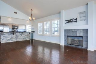 Photo 11: PACIFIC BEACH Townhouse for sale : 3 bedrooms : 1555 Fortuna Ave in San Diego