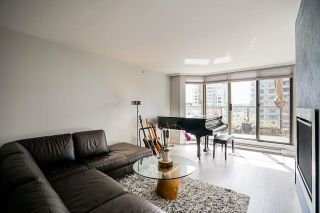 "Photo 13: 602 1488 HORNBY Street in Vancouver: Yaletown Condo for sale in ""Pacific Promenade"" (Vancouver West)  : MLS®# R2500207"