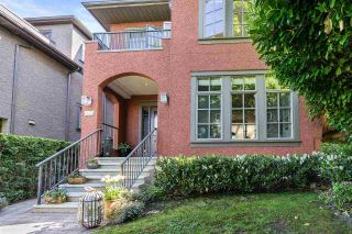 """Photo 36: 3628 W 24TH Avenue in Vancouver: Dunbar House for sale in """"DUNBAR"""" (Vancouver West)  : MLS®# R2580886"""