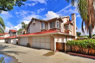 Photo 2: EL CAJON Townhouse for sale : 3 bedrooms : 572 HART DRIVE