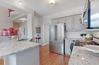 Photo 13: 38 Mackey Drive in Whitby: Lynde Creek House (2-Storey) for sale : MLS®# E4763412