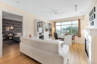 """Photo 9: 105 9299 TOMICKI Avenue in Richmond: West Cambie Condo for sale in """"MERIDIAN GATE"""" : MLS®# R2341137"""