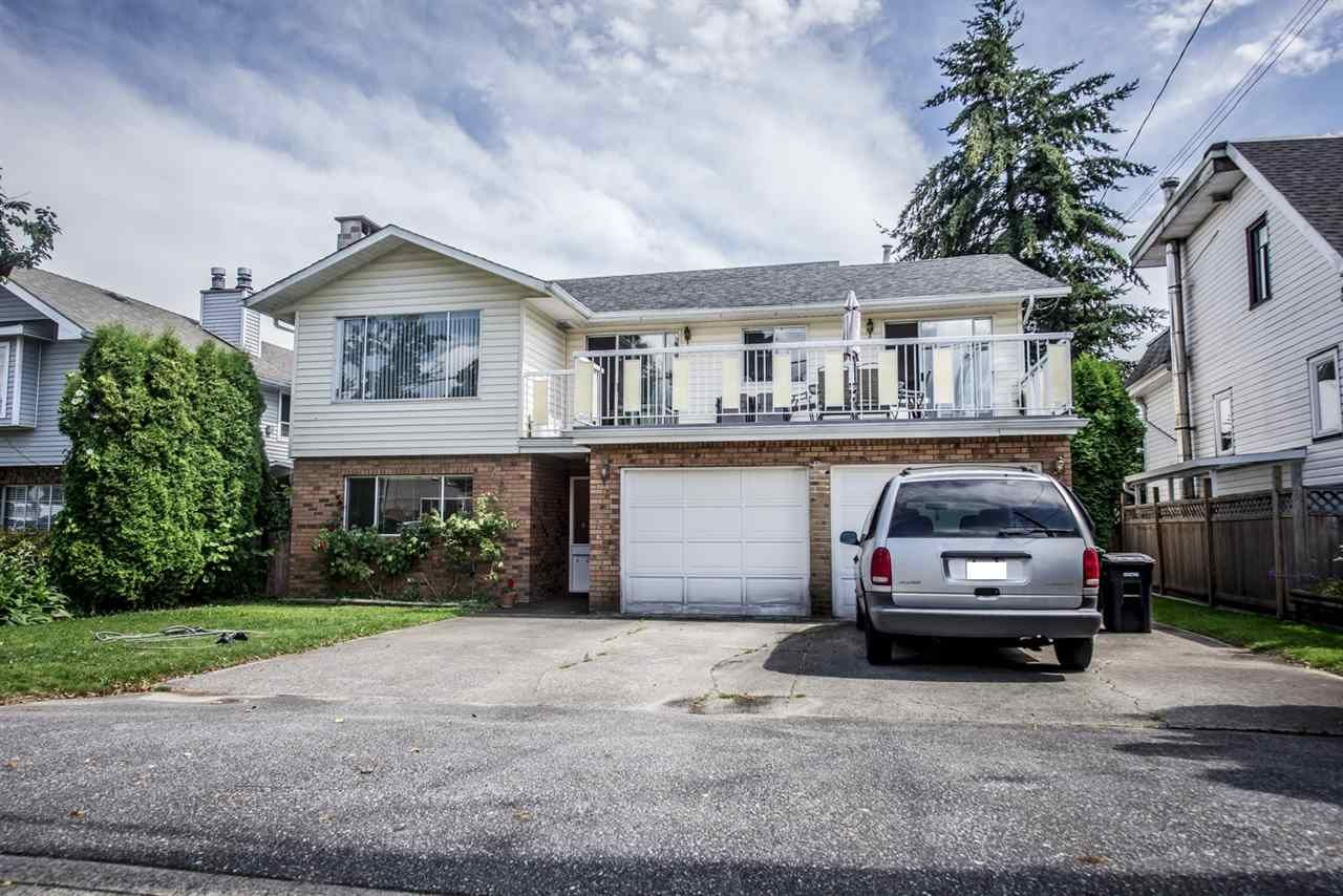 Main Photo: 7622 17TH AVENUE in : Edmonds BE House for sale : MLS®# R2092280