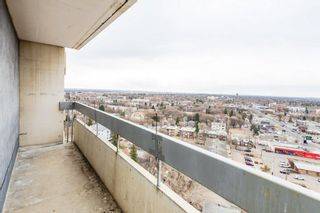 Photo 21: 1704 10883 SASKATCHEWAN Drive in Edmonton: Zone 15 Condo for sale : MLS®# E4241084