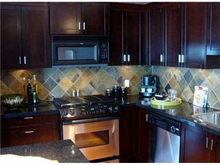 """Photo 8: 117 8 RENAISSANCE Square in New Westminster: Quay Townhouse for sale in """"MURANO"""" : MLS®# V886548"""