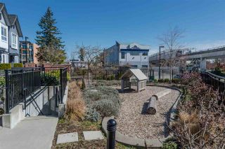 """Photo 19: 20 6868 BURLINGTON Avenue in Burnaby: Metrotown Townhouse for sale in """"METRO"""" (Burnaby South)  : MLS®# R2346304"""