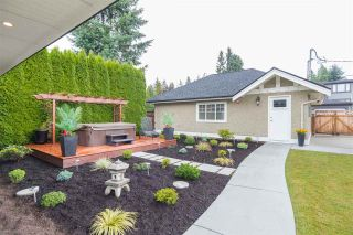 Photo 18: 628 E 17TH STREET in North Vancouver: Boulevard House for sale : MLS®# R2385246