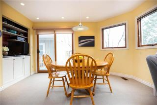 Photo 8: 649 Viscount Place in Winnipeg: East Fort Garry Residential for sale (1J)  : MLS®# 1910251