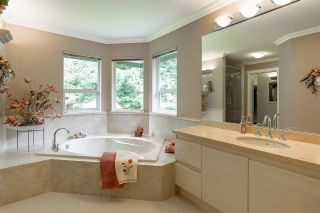 Photo 14: 100 PARKSIDE Drive in Port Moody: Heritage Mountain House for sale : MLS®# R2166868