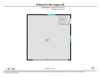 Photo 34: 16 WALNUT Drive SW in Calgary: Wildwood Detached for sale : MLS®# A1022816