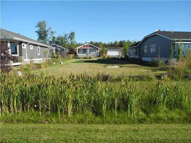 Main Photo: 319 55101 STE ANNE TRAIL: Rural Lac Ste. Anne County Rural Land/Vacant Lot for sale : MLS®# E4237069
