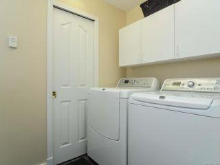 Photo 23: A 2361 EMBLETON Crescent in COURTENAY: CV Courtenay City Half Duplex for sale (Comox Valley)  : MLS®# 731264