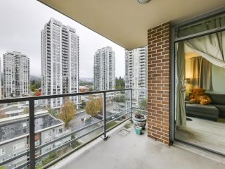 Photo 19: 1106 1155 THE HIGH Street in Coquitlam: North Coquitlam Condo for sale : MLS®# R2622995