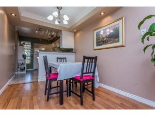 """Photo 7: 49 13809 102 Avenue in Surrey: Whalley Townhouse for sale in """"The Meadows"""" (North Surrey)  : MLS®# F1447952"""