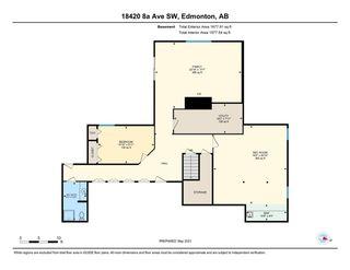 Photo 50:  in Edmonton: Zone 56 House for sale : MLS®# E4241034