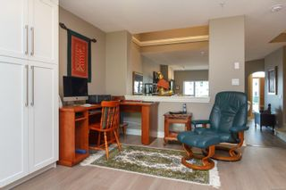 Photo 10: 124 75 Songhees Rd in Victoria: VW Songhees Row/Townhouse for sale (Victoria West)  : MLS®# 862955