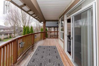 Photo 13: 119 MAPLE Drive in Port Moody: Heritage Woods PM House for sale : MLS®# R2565513