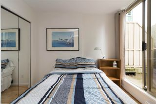 Photo 7: 405 819 HAMILTON Street in Vancouver: Downtown VW Condo for sale (Vancouver West)  : MLS®# R2253213