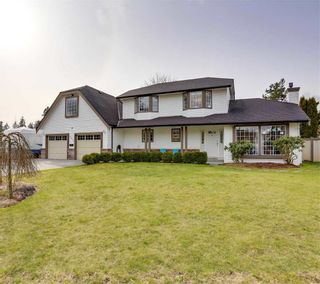 Photo 1: 3331 197A Street in Langley: Brookswood Langley House for sale : MLS®# R2554660