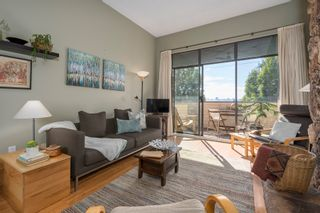 """Photo 2: 308 1516 CHARLES Street in Vancouver: Grandview VE Condo for sale in """"Garden Terrace"""" (Vancouver East)  : MLS®# R2302438"""