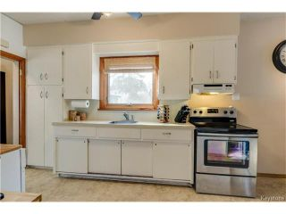 Photo 8: 372 Eugenie Street in Winnipeg: Norwood Residential for sale (2B)  : MLS®# 1703322