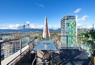 Photo 13: 2701 4132 HALIFAX STREET in Burnaby: Brentwood Park Condo for sale (Burnaby North)  : MLS®# R2213041