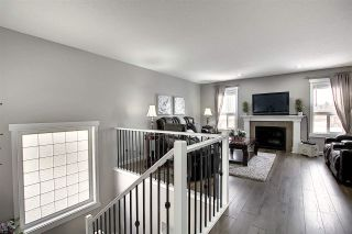 Photo 40: 42 Heatherglen Drive: Spruce Grove House for sale : MLS®# E4227855