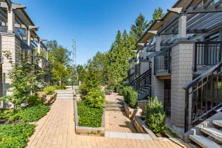 Photo 1: 3 3221 NOEL DRIVE in Burnaby: Sullivan Heights Townhouse for sale (Burnaby North)  : MLS®# R2394468
