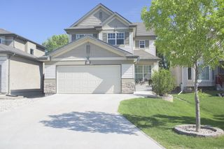 Photo 2: 53 Notley Drive in Winnipeg: Single Family Detached for sale (Harbour View)  : MLS®# 1514870