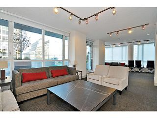 Photo 16: # 2605 833 SEYMOUR ST in Vancouver: Downtown VW Condo for sale (Vancouver West)  : MLS®# V1040577