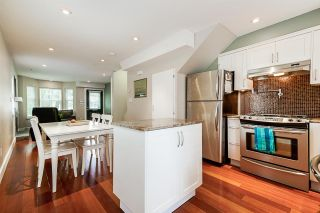 Photo 12: 1644 E GEORGIA STREET in Vancouver: Hastings Townhouse for sale (Vancouver East)  : MLS®# R2480572