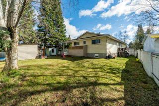 Photo 28: 7703 MCMASTER Crescent in Prince George: Lower College House for sale (PG City South (Zone 74))  : MLS®# R2575546