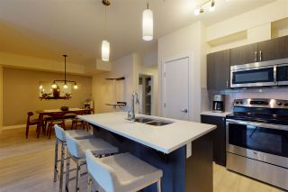 Photo 2: 208-8525 91 ST in Edmonton: Zone 18 Condo for sale : MLS®# E4234315