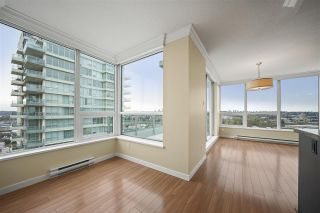Photo 4: 2103 2200 DOUGLAS Road in Burnaby: Brentwood Park Condo for sale (Burnaby North)  : MLS®# R2357891