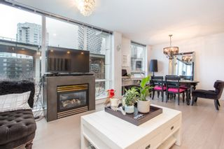 """Photo 6: 503 638 BEACH Crescent in Vancouver: Yaletown Condo for sale in """"Icon"""" (Vancouver West)  : MLS®# R2430003"""