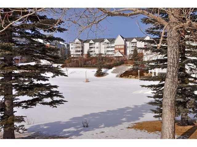 Main Photo: 1307 HAWKSBROW Point NW in Calgary: Hawkwood Condo for sale : MLS®# C3544347