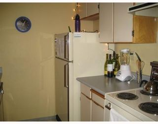 Photo 3: 303 1080 PACIFIC Street in VANCOUVER: West End VW Condo for sale (Vancouver West)  : MLS®# V773406