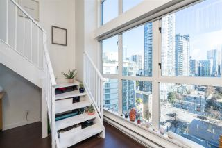 """Photo 11: 706 1238 SEYMOUR Street in Vancouver: Downtown VW Condo for sale in """"The Space"""" (Vancouver West)  : MLS®# R2558619"""