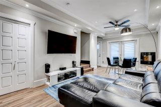 """Photo 3: 3 6331 NO. 4 Road in Richmond: McLennan North Townhouse for sale in """"LIVIA"""" : MLS®# R2534998"""