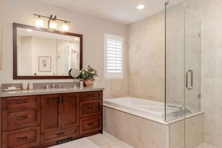 Photo 13: 90 2200 PANORAMA DRIVE in Port Moody: Heritage Woods PM Townhouse for sale : MLS®# R2393955