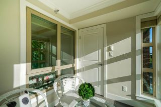 """Photo 21: 302 707 E 43RD Avenue in Vancouver: Fraser VE Condo for sale in """"JADE"""" (Vancouver East)  : MLS®# R2590818"""